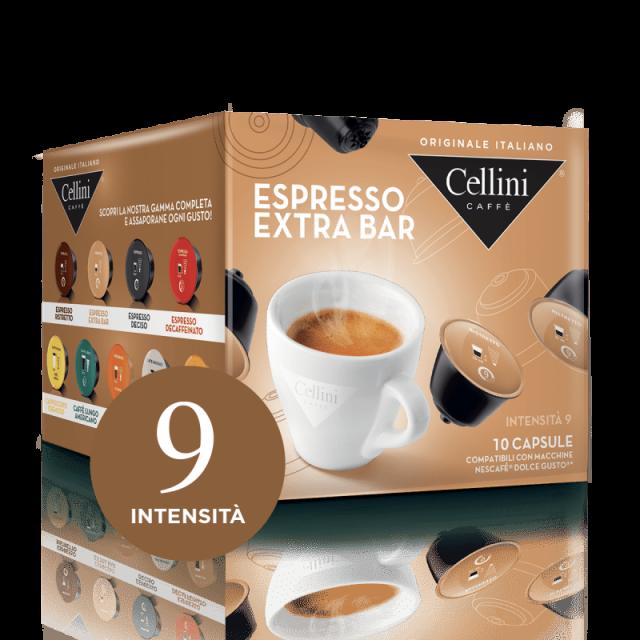10 espresso-extrabar-nescafe-dolce-gusto-compatible-capsules
