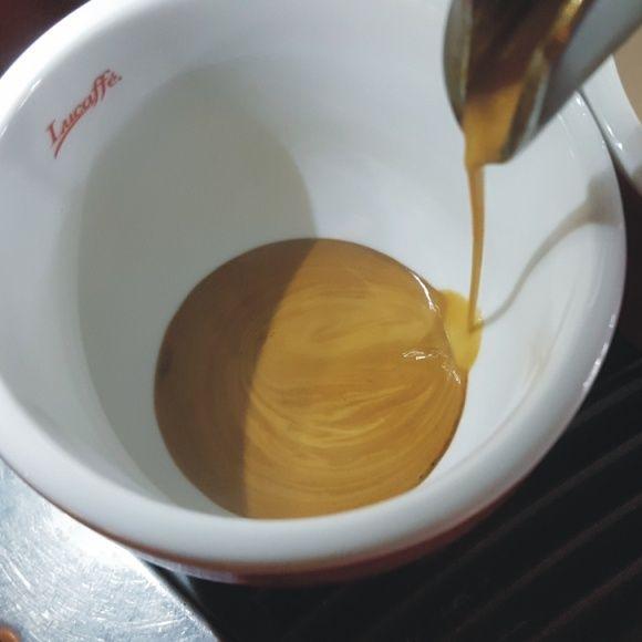 idealni espresso
