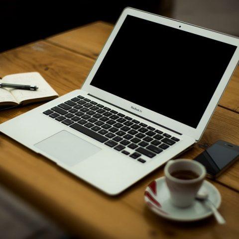 kava u uredu
