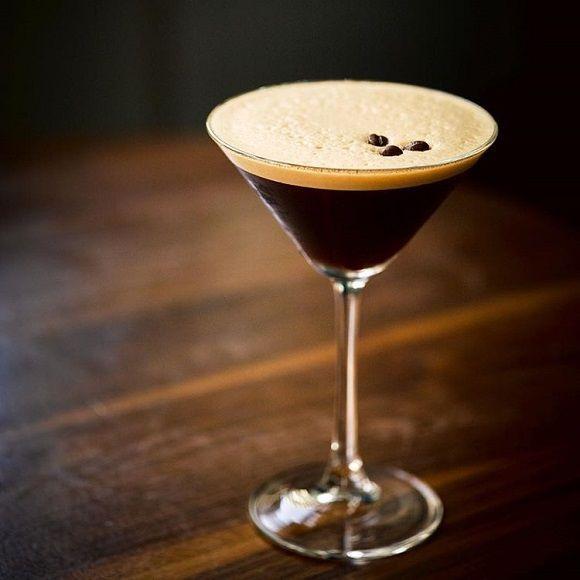martini espresso