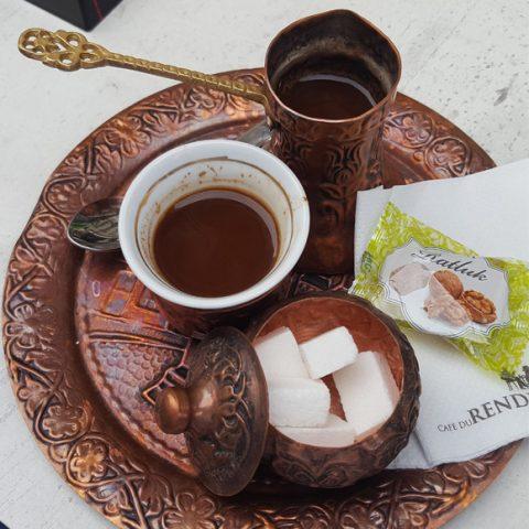 turska kavica