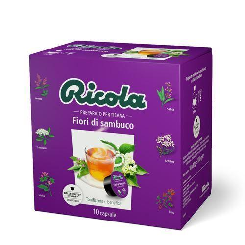 ricola-10-capsula-čaj-cvijet-bazge-kompatibilan-nescafe-dolce-gusto