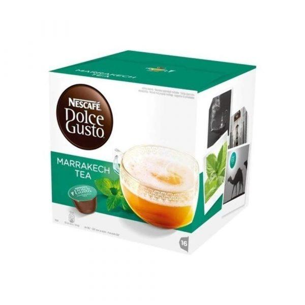 dolce gusto marrakesh tea kapsule