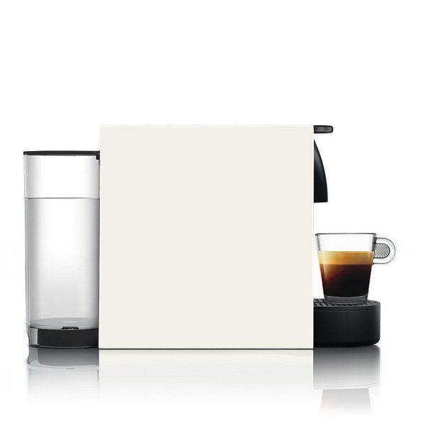 Nespresso Essenza Mini bijela bok