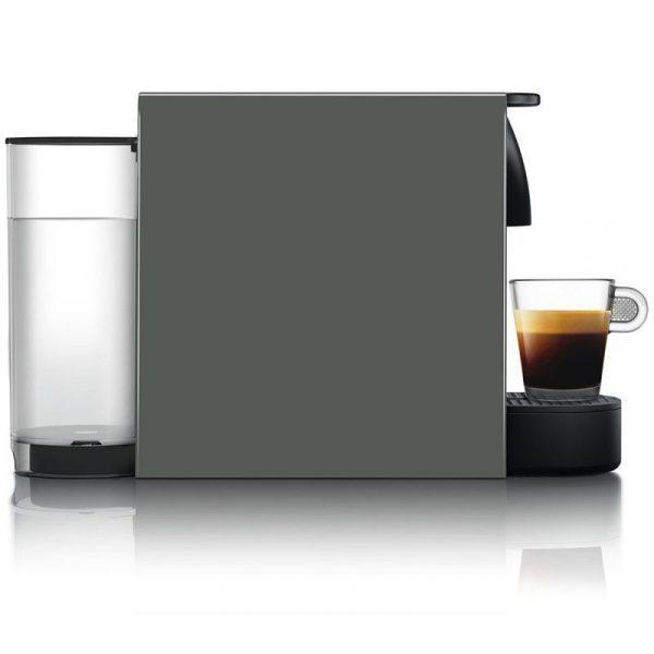 Nespresso Essenza Mini sivi bok