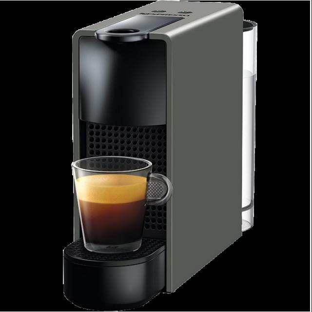 Nespresso Essenza Mini sivi