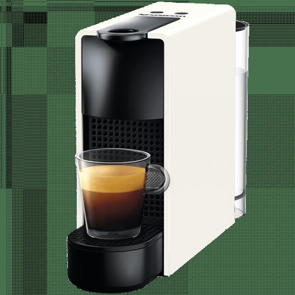 Nespresso Essenza Mini bijela