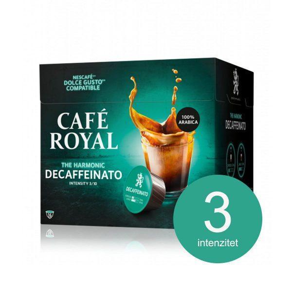 Cafe Royal Dolce Gusto decaf 3