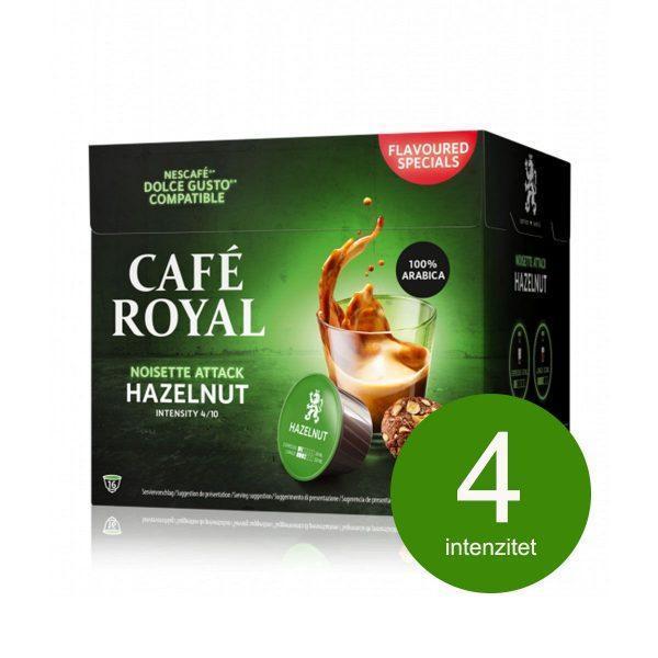 Cafe Royal DG lješnjak 4
