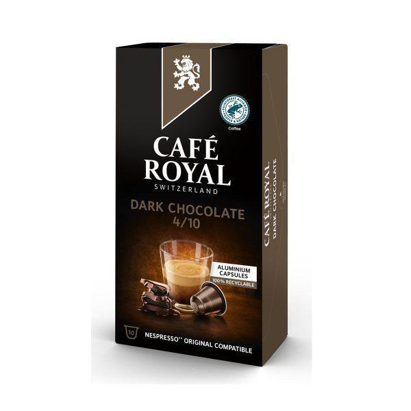 Cafe Royal nes choco