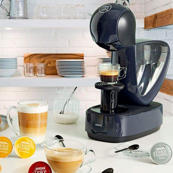 dolce gusto krups infinissima