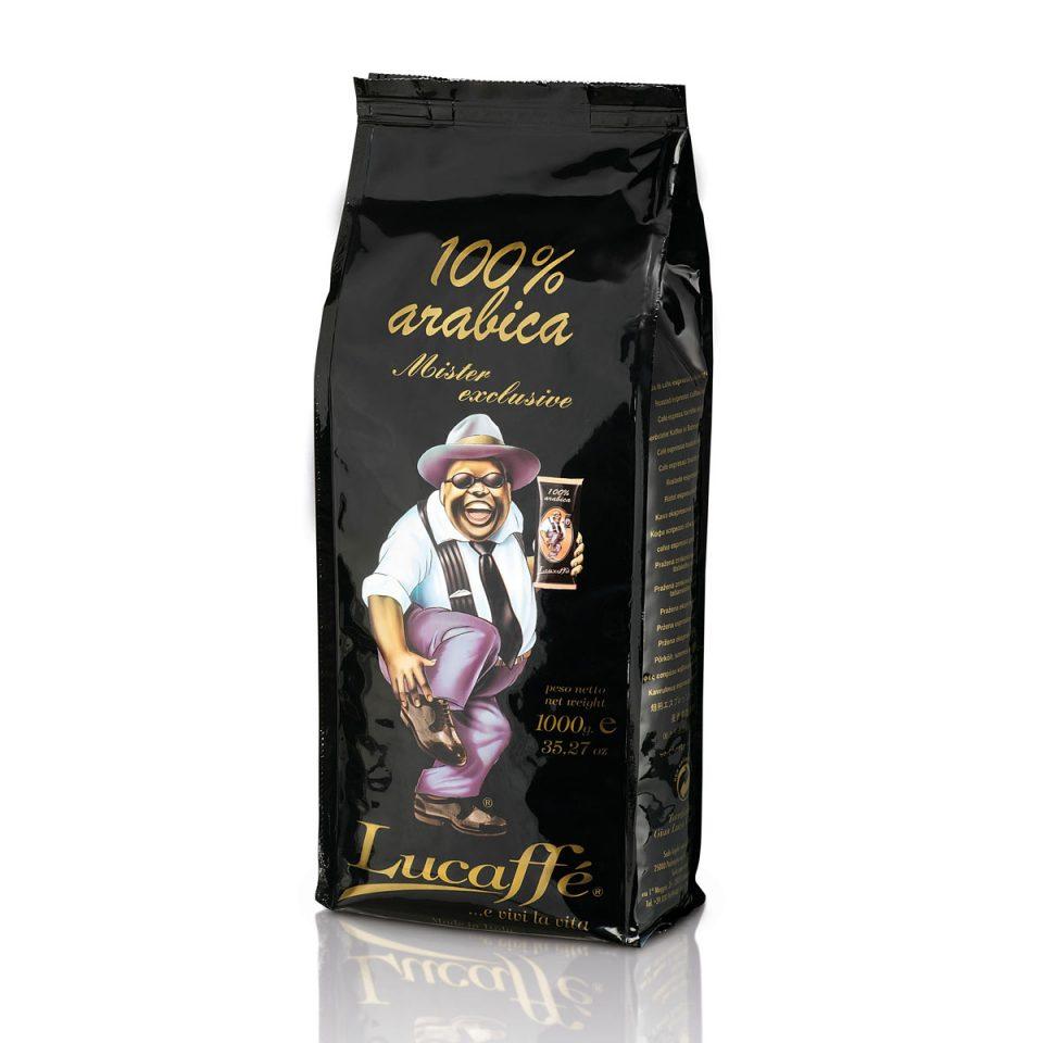 Lucaffe kg arabica