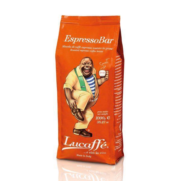 Lucaffe kg espresso