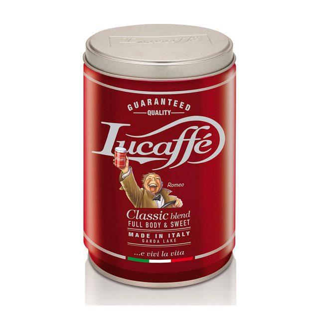 Lucaffe lim classic