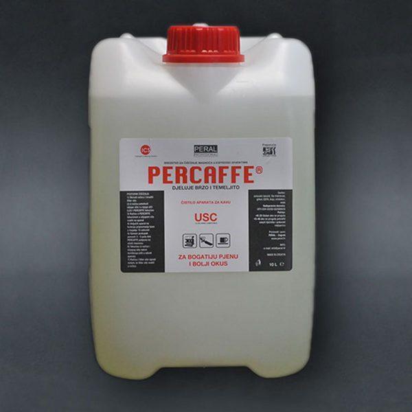 Percaffe10l za čišćenje aparata
