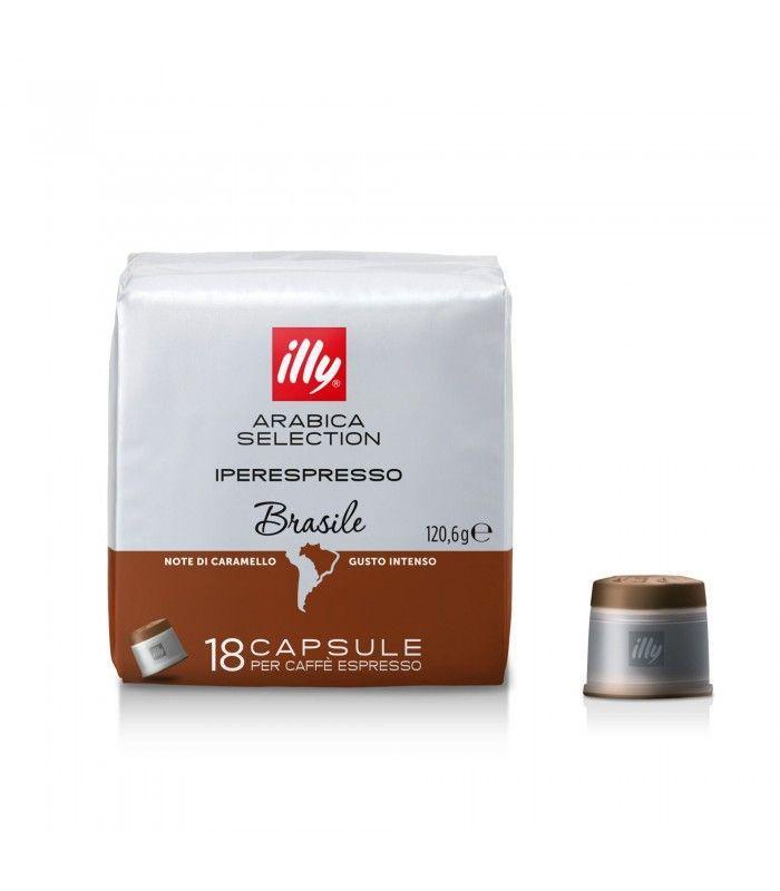 capsule-illy-iperespresso-brasil-selection