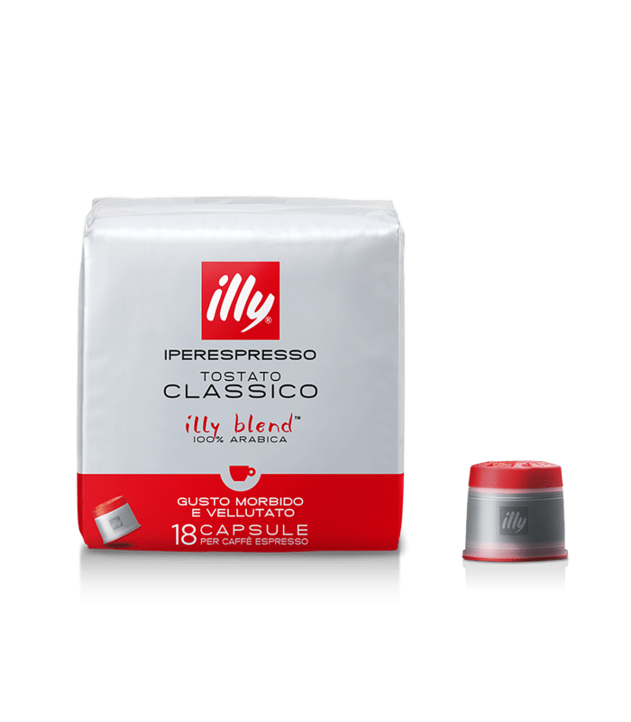 capsule-illy-iperespresso-tostato-classico
