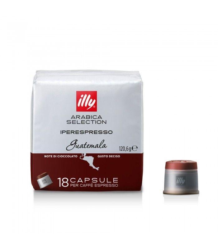 caspule-coffee-selection-guatemala-illy