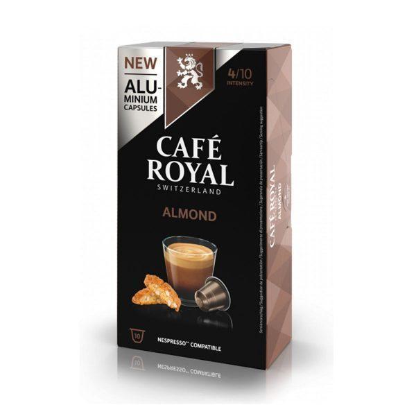 Cafe Royal nes badem