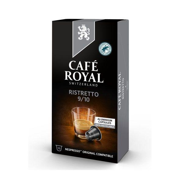 Cafe Royal nes ristretto