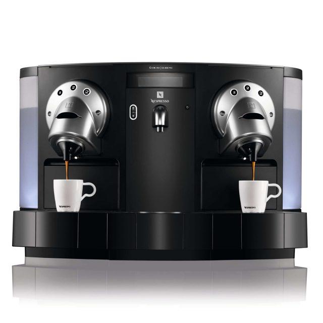 Nespresso Professional Gemini CS203