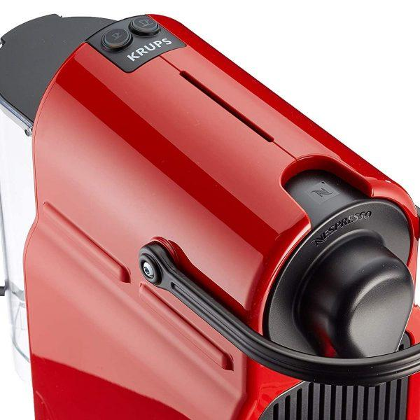 Krups Inissia Red 2