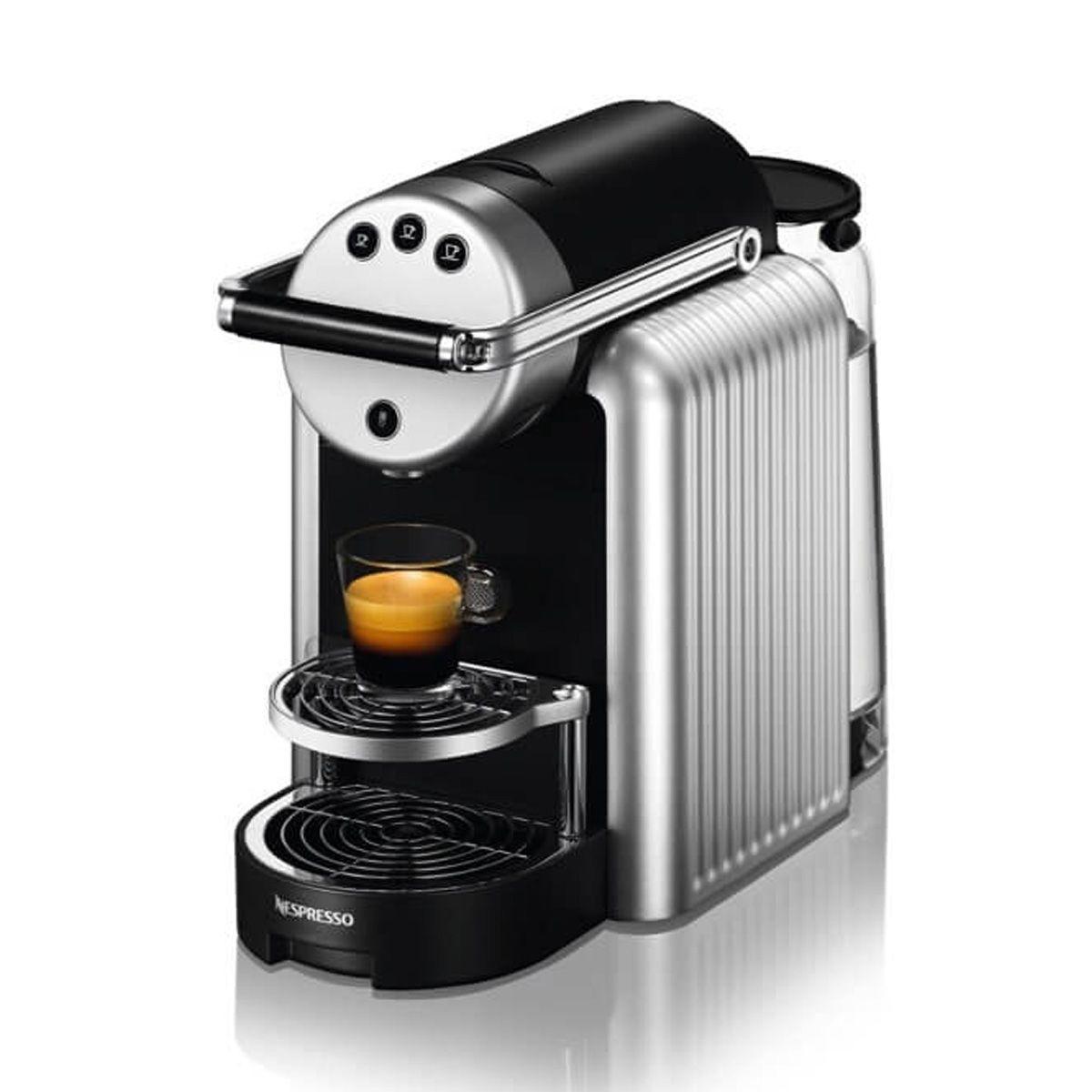 Nespresso Professional Zenius 100