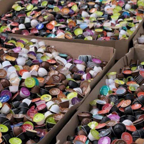 reciklaža kapsula