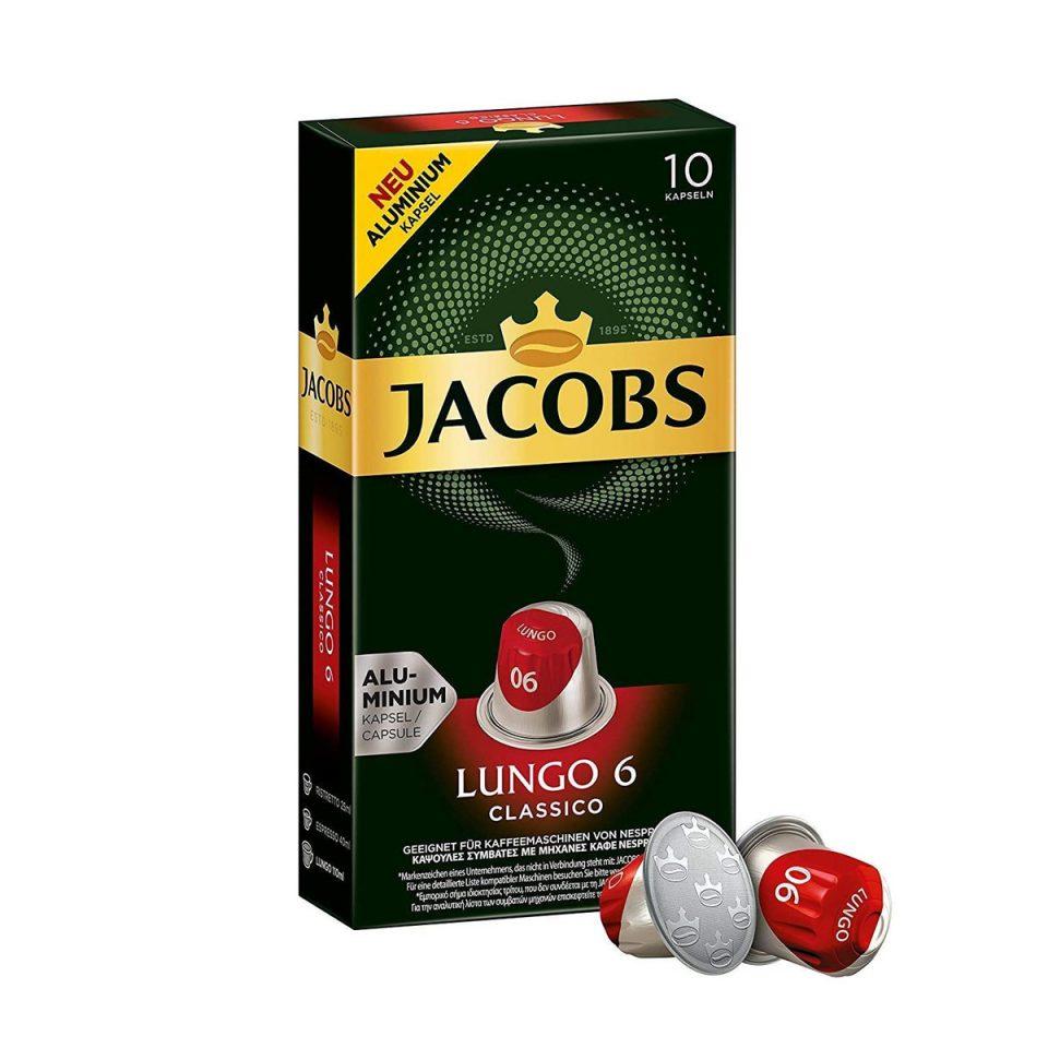 Jacobs lungo classico