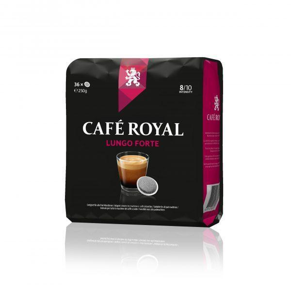 Cafe Royal Senseo Lungo Forte