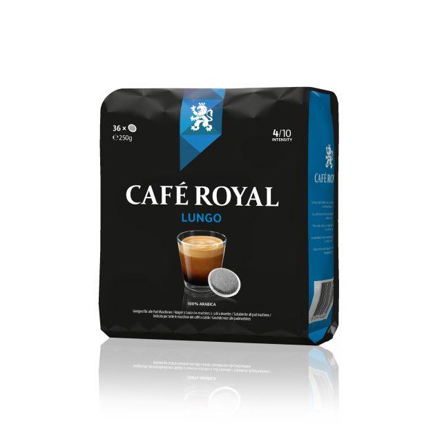 cafe royal senseo lungo