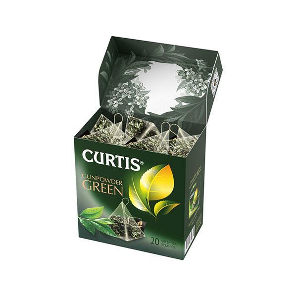 CURTIS zeleni čaj