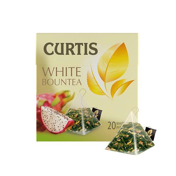 Curtis white bountea