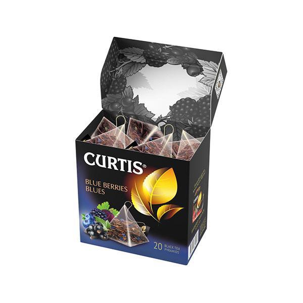 Curtis čaj borovnica