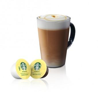 Starbucks Vanilla DG kapsule