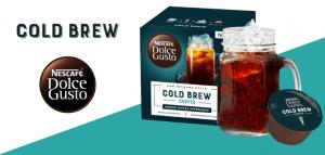 nescafe dolce gusto cold brew